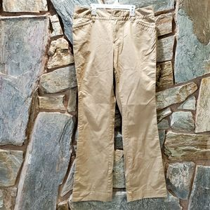 ***3 for $15 Eddie Bauer Bootcut Pants sz 12T